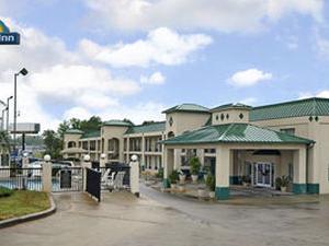 Days Inn Greenville