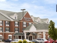 Days Inn And Suites Marion In