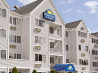 Days Inn And Suites Groton Moh