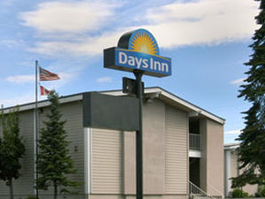 Days Inn Spokane Dowtown