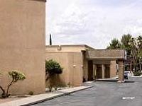 Days Inn And Suites Tucson Az