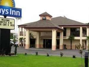 Days Inn Kinder
