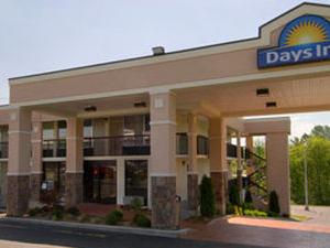 Days Inn Newport
