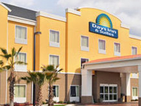 Days Inn Suites Port Wentworth