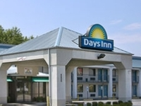Days Inn and Little Rock East
