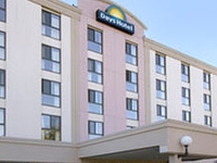 Days Hotel Boston Harvd Fenway