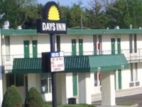Days Inn Naperville Chicago