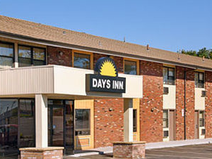 Days Inn Woodbridge