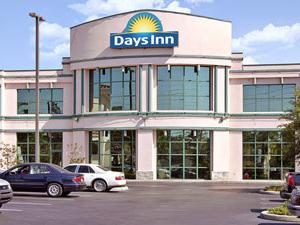 Days Inn Gainesville I 75