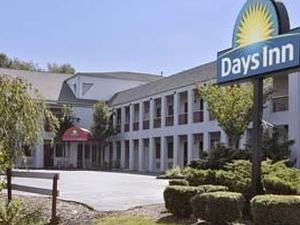 Days Inn Old Saybrook Ct
