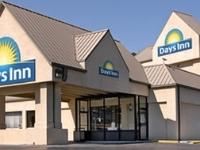 Days Inn Knoxville East Chilho