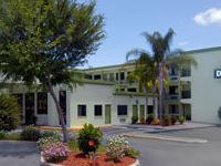Days Inn and Orlando Casselberry