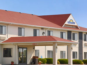 Days Inn Chamberlain Oacoma