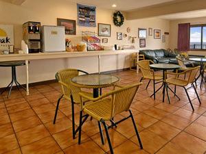 Days Inn Suites Saint Ignace
