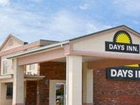 Days Inn Sandusky Central