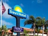 Days Hotel San Diego Htlcircle