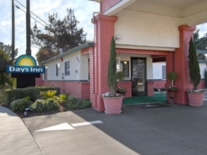 Days Inn Salinas Airport