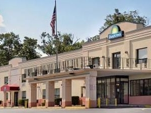 Days Inn Newburgh West Point S