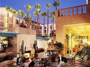 Tempe Mission Palms Hotel And