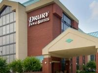 Drury Inn Suites Birmingham Se