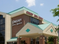 Drury Inn Suites Atlanta Ne