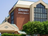 Drury Inn Suites Atlanta Nw