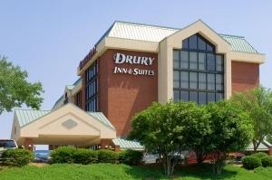 Drury Inn Suites Atlanta Nw