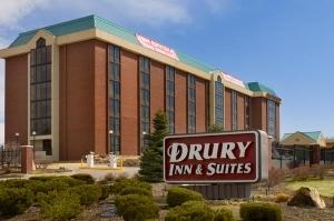 Drury Inn Ste Near Denver Tech