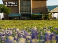 Drury Inn Suites Dallas Ft Wth