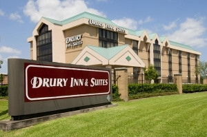 Drury Inn Suites Hou Sugarland