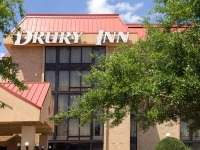 Drury Inn Suites Houston West