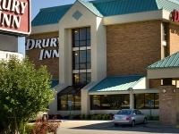 Drury Inn Shawnee Mission