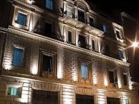 Leons Place Hotel Rome
