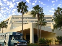 Doubletree Suites Tampa Bay