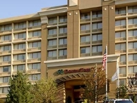 Doubletree Norwalk