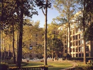 Doubletree Hotel Houston Inter