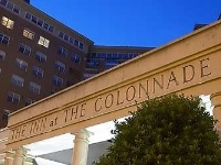 Inn Colonnade Baltimore Dtree