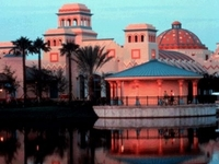 Disneys Coronado Springs Resor