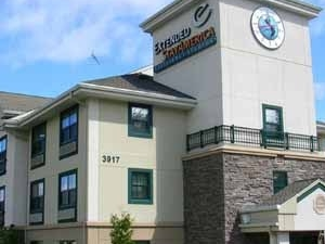 Extendedstay Seattle Mukilteo