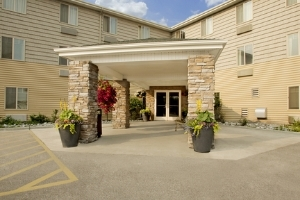 Extended Stay Deluxe Anchorage