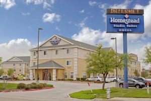 Homestead Dallas-dfw Airport N