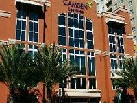 Marriott Execustay Camden Las