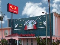 Econo Lodge Hollywood