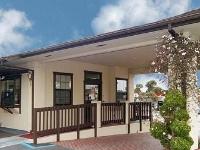 Econo Lodge Monterey Fairgroun