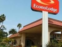 Econo Lodge Escondido