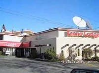 Econo Lodge Motel Village