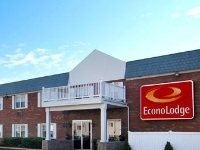 Econo Lodge Inn And Suites Air