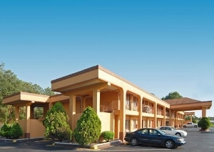 Econo Lodge Atlanta Airport Ea