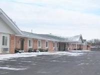 Econo Lodge Inn And Suites Bo