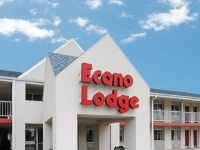 Econo Lodge Bloomington